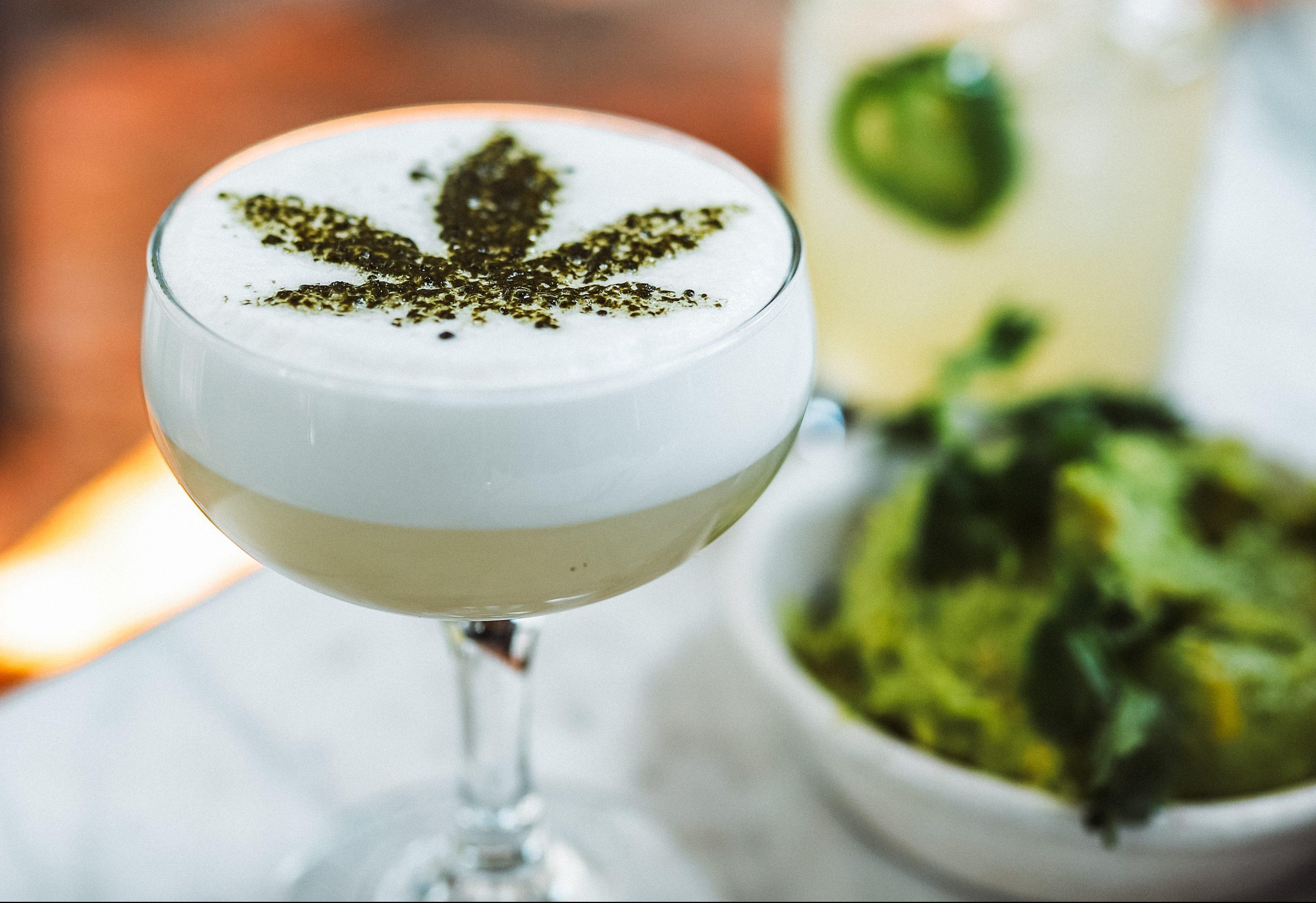 Cannabis-Infused Beverages   ForceBrands Newsroom