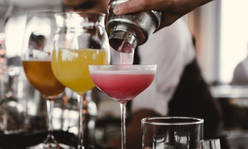 cocktail trends 2019