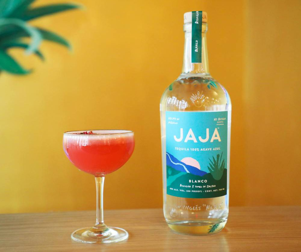 aee39efb FB: What's one of the biggest challenges you've encountered in building the  JAJA Tequila brand? MH: I would say the biggest challenge was navigating  the ...