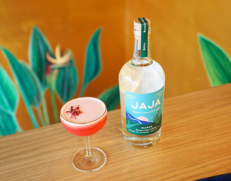 ea5661e4 Get to Know JAJA Tequila's Martin Hoffstein and Maurice Tebele ...