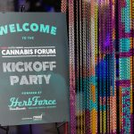 Cannabis Forum Summer Kickoff Party