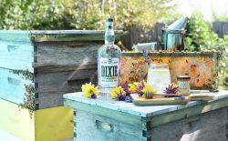 Dixie Wildflower Honey-Vodka