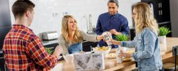 How Millennials Are Changing the CPG Industry