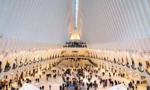 oculus new york