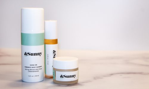 &Sunny products