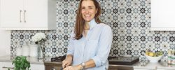 How Jenny Cawthon's Food Philosophy Launched Greenjoy
