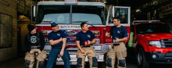 Fire Dept. Coffee: Merging Two Passionate Audiences With One Strong Brand