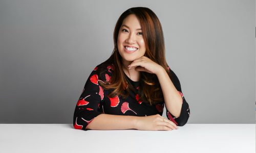 Scarlett Leung