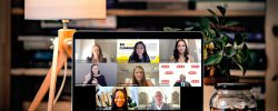 """Watch the 'Be the Change' Roundtable """"Executive DE&I Insights and Actions"""""""